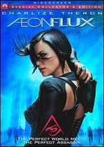 Aeon Flux - Special Collector´s Edition