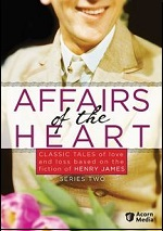 Affairs Of The Heart - Series Two