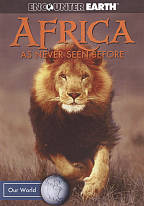 Africa - As Never Seen Before