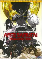 Afro Samurai - Resurrection - Special Edition Director´s Cut