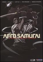 Afro Samurai - The Complete Murder Sessions - Spike Version