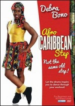 Afro Caribbean Step With Debra Bono
