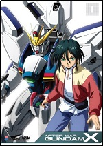 After War Gundam X - Collection 1