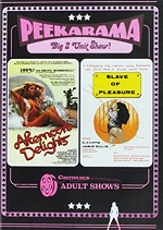 Afternoon Delights / Slave Of Pleasure