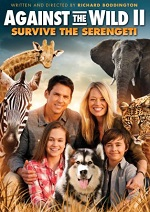 Against The Wild II - Survive The Serengeti