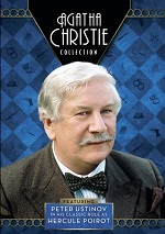 Agatha Christie Collection - Featuring Peter Ustinov