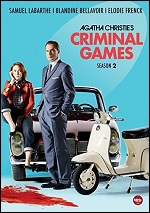 Agatha Christie's Criminal Games - Season 2