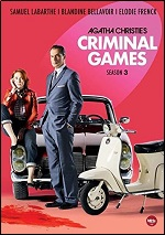Agatha Christie's Criminal Games - Season 3