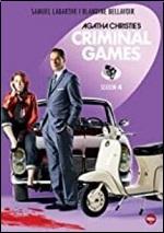 Agatha Christie's Criminal Games - Season 4