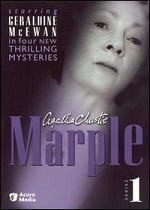 Agatha Christie´s Marple - Series 1