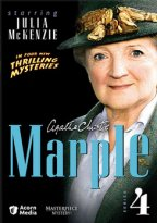 Agatha Christie´s Marple - Series 4
