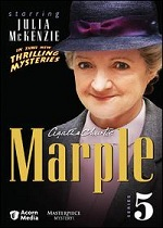 Agatha Christie´s Marple - Series 5