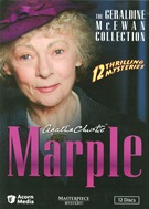 Agatha Christie´s Marple - The Geraldine McEwan Collection