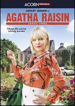 Agatha Raisin - Series Three