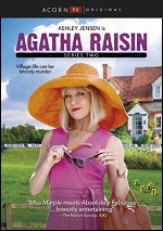 Agatha Raisin - Series Two
