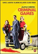 Agatha Christie's Criminal Games - Season 1