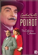 Agatha Christie´s Poirot - The Definitive Collection