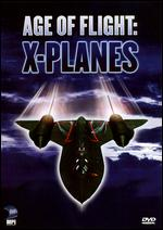 Age Of Flight - X-Planes