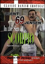 Agent 69 Jensen - In The Sign Of Scorpio