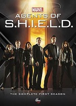 Agents Of S.H.I.E.L.D. - The Complete First Season