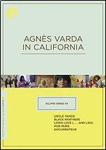 Agnes Varda In California - Eclipse Series 43 - Criterion Collection