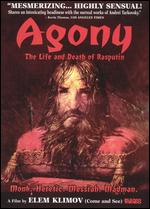 Agony - The Life & Death Of Rasputin