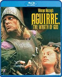 Aguirre, The Wrath Of God (BLU-RAY)