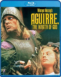 Aguirre, The Wrath Of God (BLU-RAY)