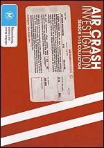 Air Crash Investigation - Seasons 1-15 Collection