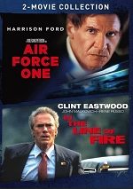 Air Force One / In The Line Of Fire