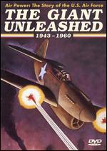 Air Power - The Story Of The Us Air Force - The Giant Unleashed 1943-1960