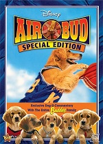 Air Bud - Special Edition