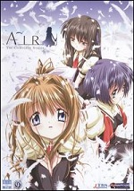 Air - The Complete Series