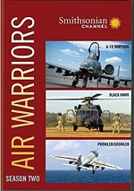 Air Warriors - Season Two