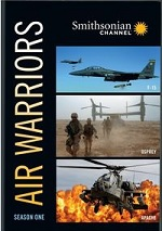 Air Warriors - Season One