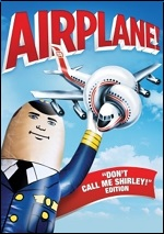 "Airplane! - ""Don't Call Me Shirley!"" Edition"