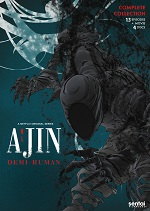 Ajin - Season One