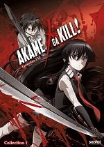 Akame Ga Kill! - Collection 1