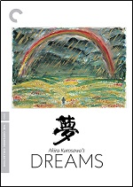 Akira Kurosawa's Dreams - Criterion Collection
