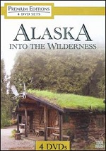 Alaska - Into The Wilderness