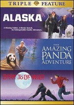 Alaska / The Amazing Panda Adventure / Born To Be Wild