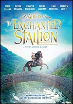Albion - The Enchanted Stallion