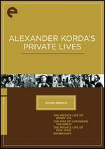 Alexander Korda´s Private Lives - Eclipse From The Criterion Collection
