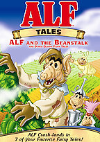 Alf Tales - Alf And The Beanstalk And Other Classic Fairy Tales