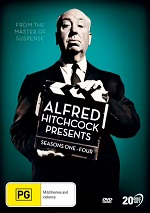Alfred Hitchcock Presents: Seasons One-Four