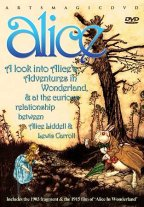 Alice - A Look Into Alice´s Adventures In Wonderland