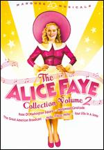 Alice Faye Collection - Vol. 2