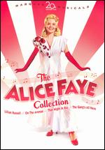 Alice Faye Collection - Vol. 1