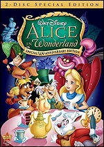 Alice In Wonderland - Special Edition