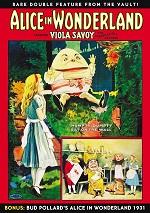 Alice In Wonderland Double Feature